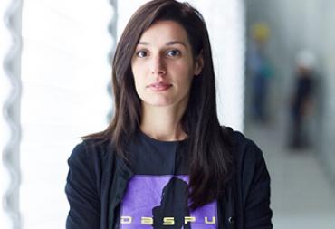 Amanda De Lisio